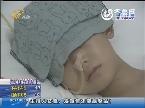 潍坊:广场高压喷泉顶破男孩直肠