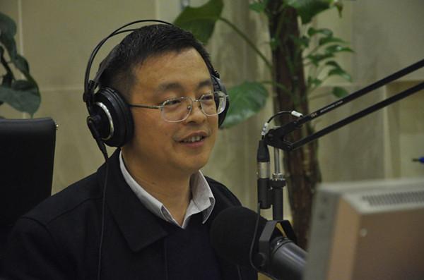 3月19日山東省國資委、地稅局、新聞出版廣電局做客《陽光追蹤》