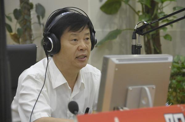 6月11日人民银行济南分行、省银监局、人民财险山东分公司做客《阳光追踪》