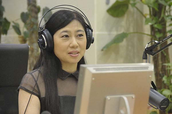 6月18日平安人壽 財險山東分公司 中國人壽山東分公司做客《陽光追蹤》