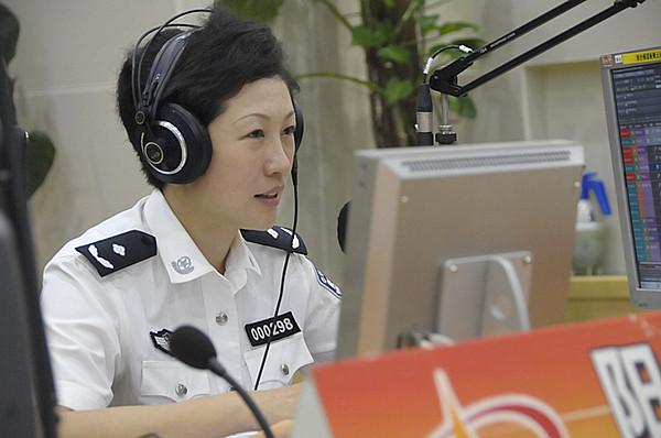 7月23日山東省科技廳、公安廳、民政廳做客《陽光追蹤》