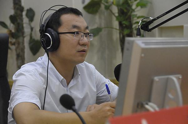 8月6日山東省國土資源廳、省住建廳、省交通運輸廳做客《陽光追蹤》