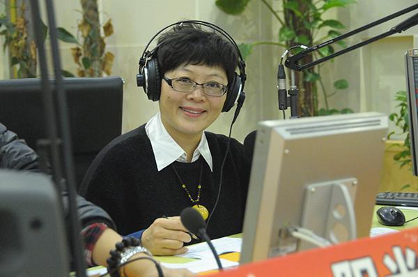 11月26日中国银行 建设银行 邮储银行山东省分行做客《阳光追踪》