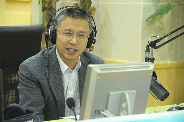 12月3日人行济南分行 省银监局、人保财险山东分公司做客《阳光追踪》