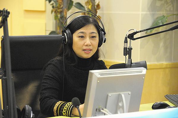 12月10日平安人壽 平安財險 中國人壽山東分公司做客《陽光政務熱線》
