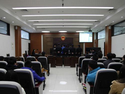 庭审直播(第9期):日照团团商贸诉山东盘古能源企业借贷纠纷案