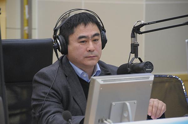 2月25日山東省國土資源廳 省住建廳 省交通運輸廳做客《陽光追蹤》