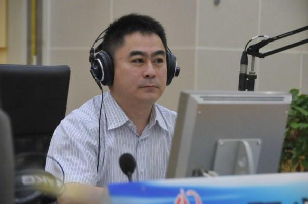 山東省國土資源廳 省住建廳 省交通運輸廳做客《陽光政務熱線》