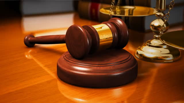 兰山法院庭审直播(第十四期)财产损害赔偿纠纷