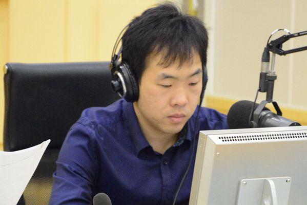 中国人保 中国人寿 平安财险做客《阳光追踪》