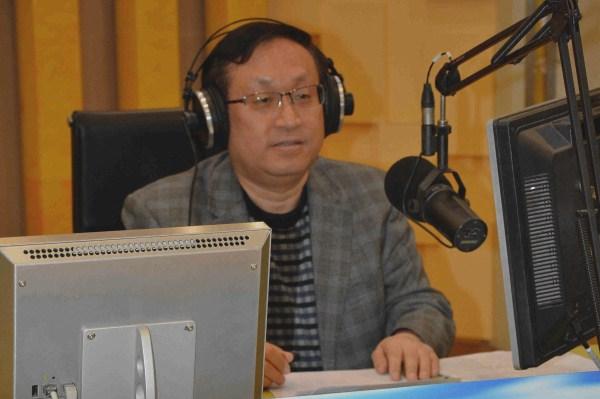 山东省国土资源厅做客《阳光政务热线》