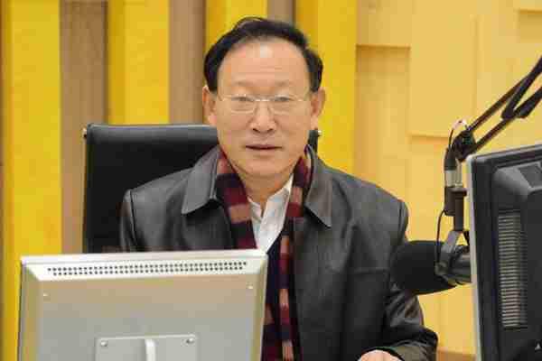 山东省司法厅做客《阳光政务热线》