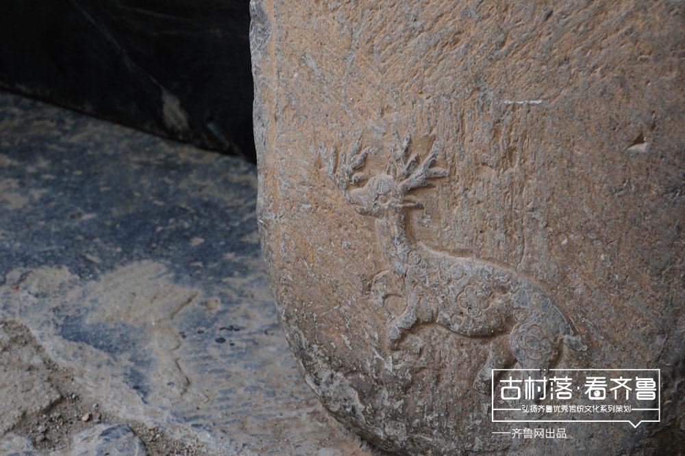 西王黑 古村落 乡村记忆 山东古村落 齐鲁传统文化