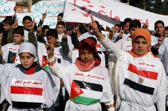 巴勒斯坦宣布将召回巴驻美大使