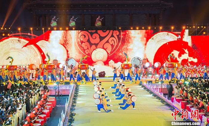 2018年1月1日,2018北京新年倒计时活动暨北京冰雪文化旅游节开幕...图片 358461 700x421