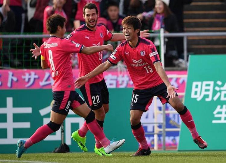 天皇杯-樱花2-1加时赛横滨夺冠 亚冠与恒大同组