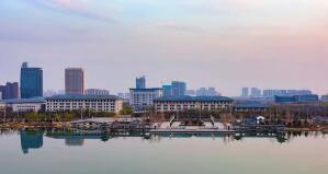淄博主城区15宗地块挂牌 包括齐盛湖畔3宗
