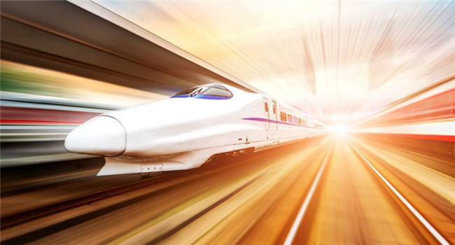 总里程3000公里!十三五期间山东17市将全部通高铁