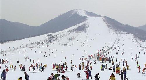 山东元旦假日旅游零投诉 温泉滑雪等线路受欢迎
