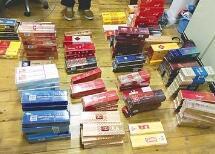 淄博一超市离职员工半夜来访 轻车熟路盗走近十条香烟