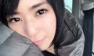 苍井空宣布婚讯后首晒照感谢祝福:评论让我哭了