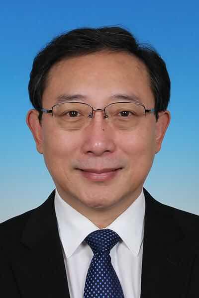 中国工程院院士曹雪涛任南开大学校长(简历)
