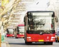 淄博市民注意啦!1月5日起137路线路将调整并取消10个站点