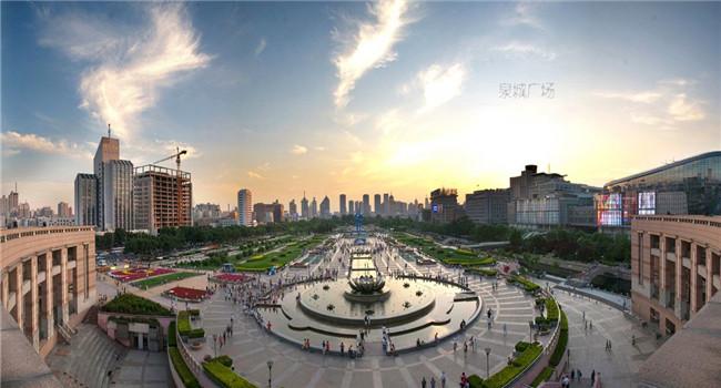 济南新年第一推:高新孙村片区供323亩地