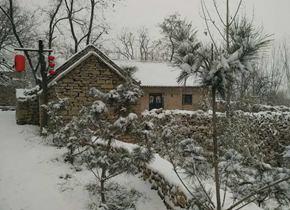 独家现场 | 终于等到你! 枣庄临沂等地迎2018首雪