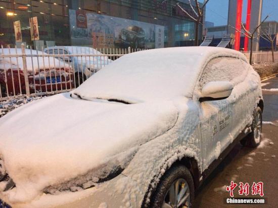 鄂豫皖苏等地大到暴雪持续下!6日山东全省有雪