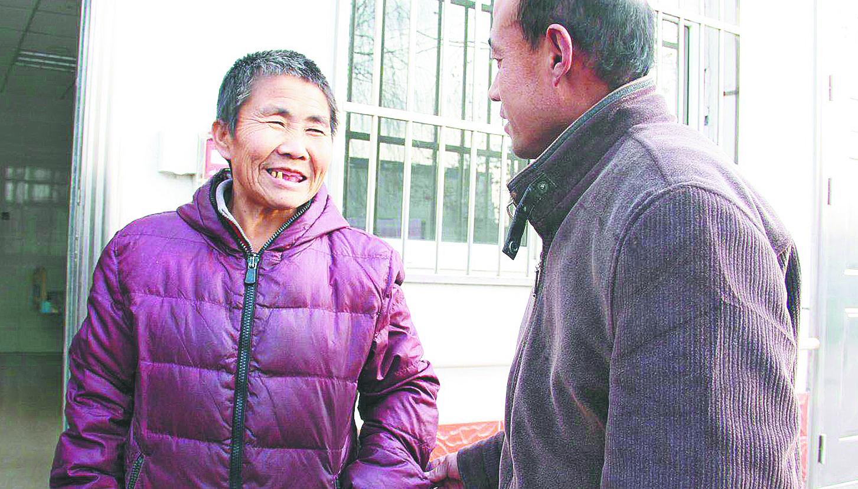 女子走失近3年 淄博市救助管理站帮她找到家人