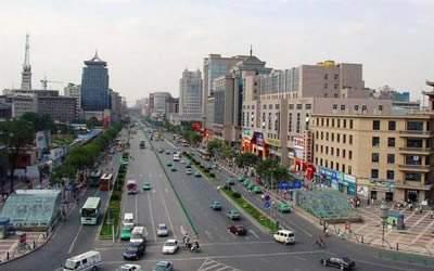 山东省重点服务业城区、园区、企业公布 聊城共9个