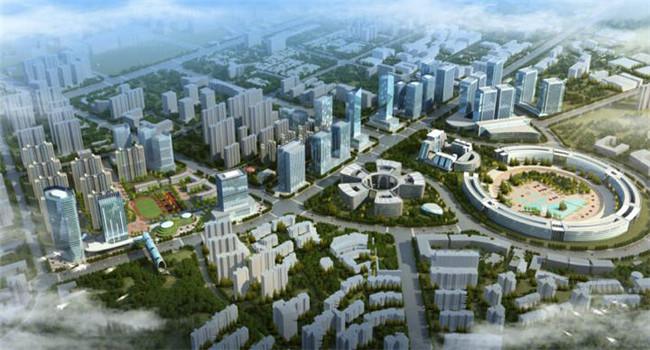 山东确立济南高新区等3大数据产业集聚区