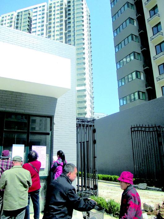 要面子也要里子!济南今年启动整治472个老旧小区