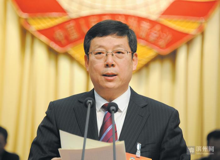 张兆宏在市政协十一届二次会议闭幕大会上的讲话