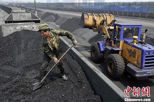 12部门政策加持破梗阻 煤炭兼并重组将掀新高潮