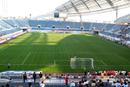 【全民健身】青岛三年新建笼式足球场 312 处