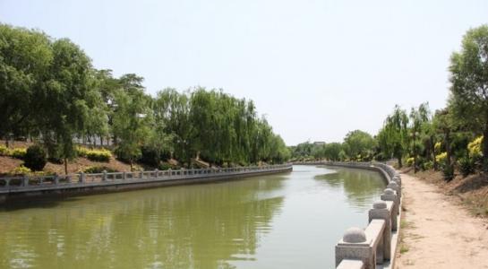京杭运河聊城段旅游开发项目获大运河文化带特色项目学院奖