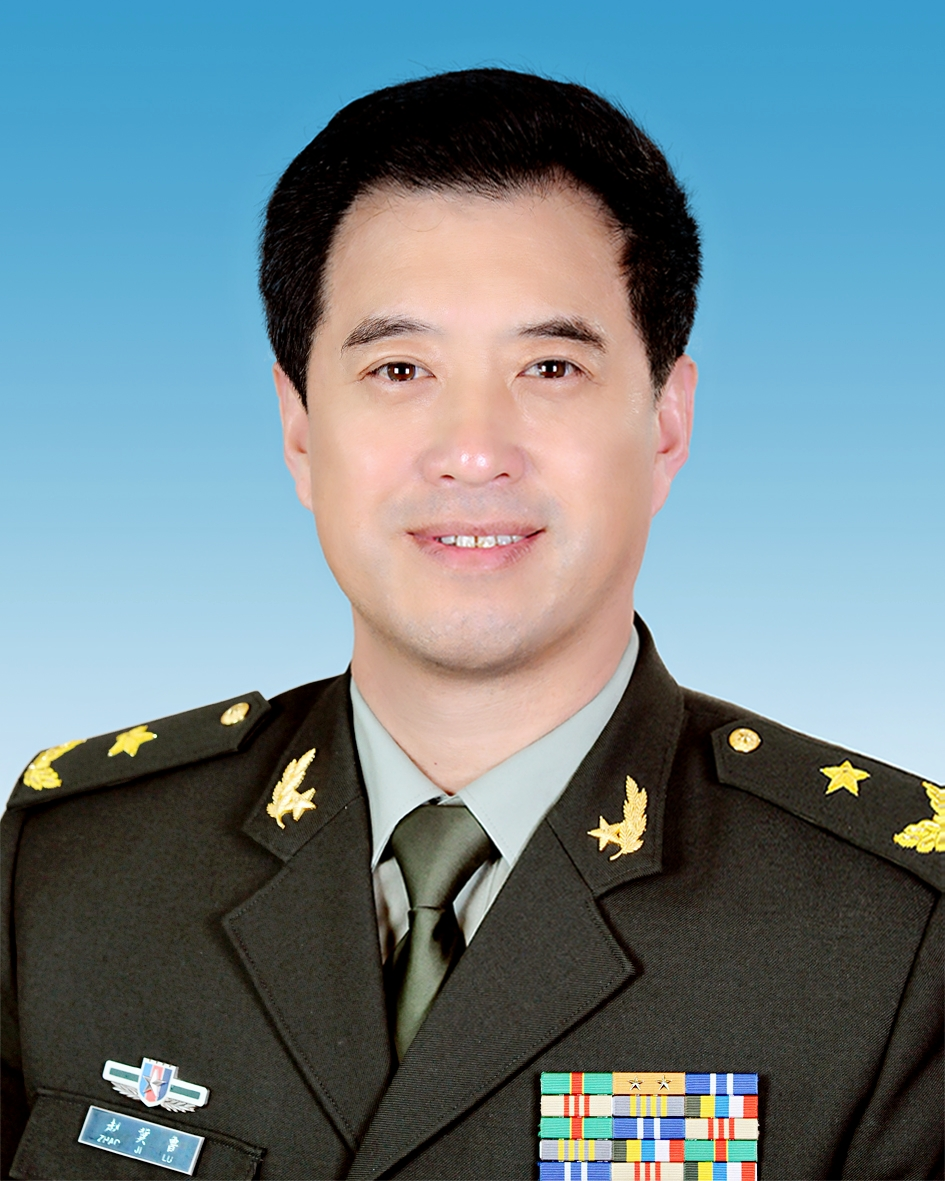 中共山东省委常委