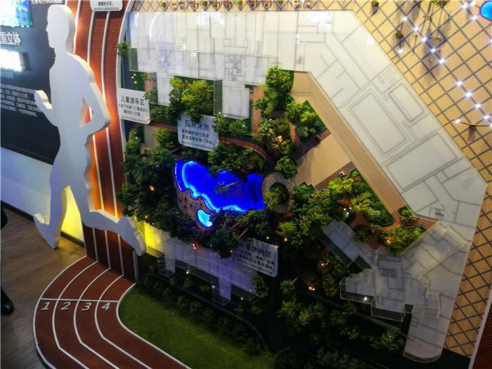 从广东碧桂园项目窥看聊城碧桂园设计理念