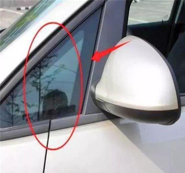 汽车的三角窗有什么用 许多车主都不知道
