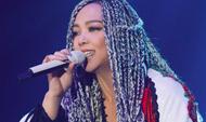 曝张惠妹曾被《歌手》开出4200万酬劳 因档期婉拒