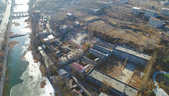 市城管局:3月底前出政策启动无证建筑分类处置 金鸡岭等片区违建拆除不心软