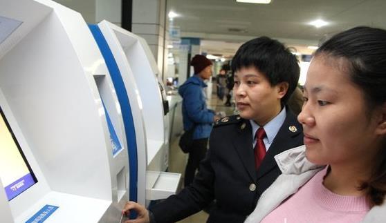 聊城自助办税系统具备五大功能,只需身份证即可办理