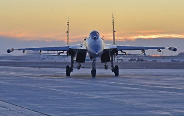 """空军新飞行员电子对抗训练,""""打赢范儿""""走起来!"""
