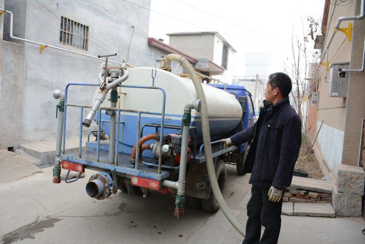 济宁农厕改造完成49.4万户,提前完成年度任务