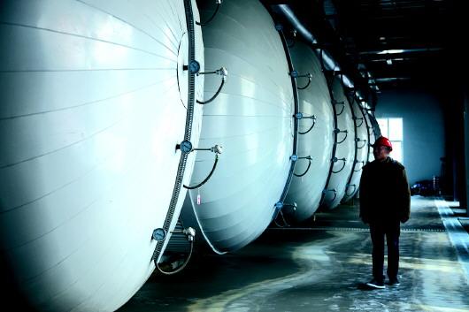 济南热力集团董事长:正在探索实施济阳商河地热供暖