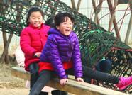 气温终于要回升啦 泰安本周日最低温-4℃左右