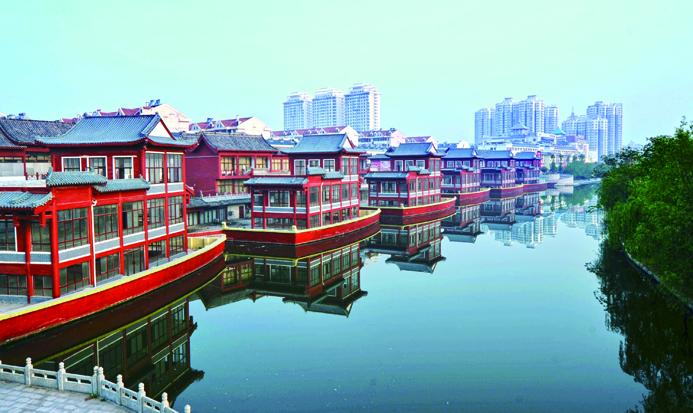 济宁市城市河道管理办法3月实施 这些行为将被禁止