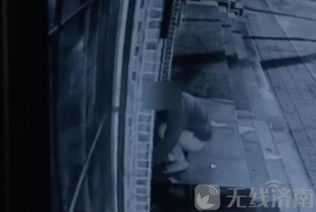 男子来济专门盗窃门头房 警方用时三天将其抓获